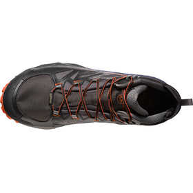 La Sportiva Blade GTX Schoenen Heren grijs/zwart